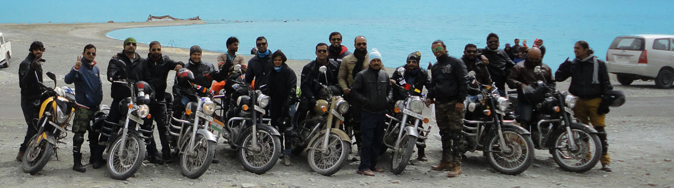 Ladakh Adventure Tours